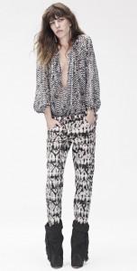 nouvelle collection Isabel Marant pour H&M