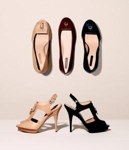 nouvelle collection Longchamp Shoes / Souliers