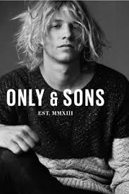Only & Sons nouvelle marque Homme du groupe Bestseller