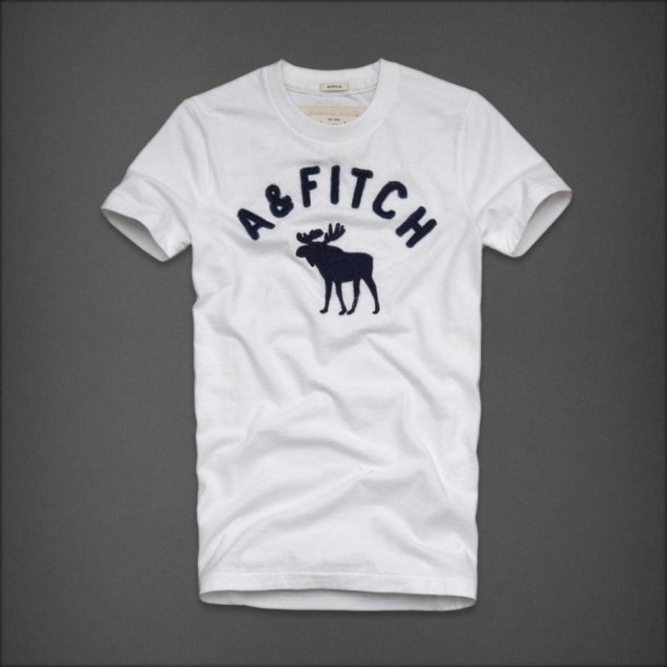 Le retour des collections tailles 40 chez abercrombie for Abercrombie and fitch t shirts online shopping
