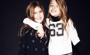 Nouvelle collection Zara Kids