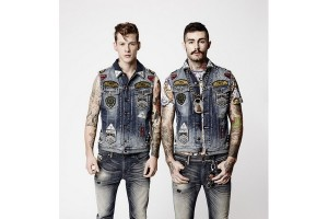Nouvelle collection  #DIESELTRIBUTE