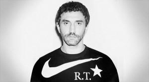 Riccardo Tisci et Nike annoncent une future collection