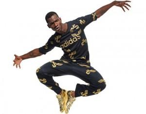 Une nouvelle collection Adidas Originals