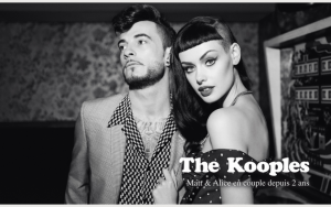 nouvelle collection The Kooples