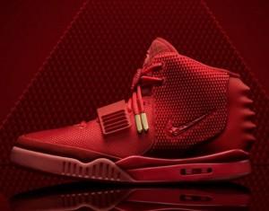 La Nike Air Yeezy 2 Kanye West sold out en 20 minutes