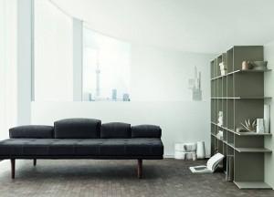 Nouvelle collection BoConcept by Nendo