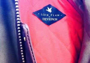 Leon Flam et Chevignon donnent vie à une belle collection