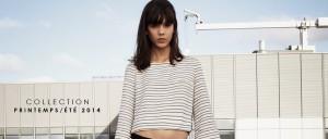 Maje annonce une collection version luxe : Maje Paris