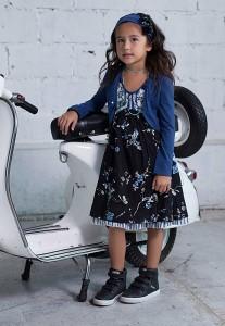 Connaissez vous la marque Mode enfants Eliane et Lena ?