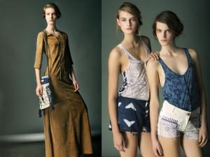 Antik Batik : nouvelle collection hippie chic