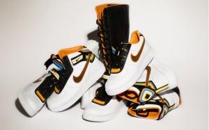 Collection Riccardo Tisci pour Nike
