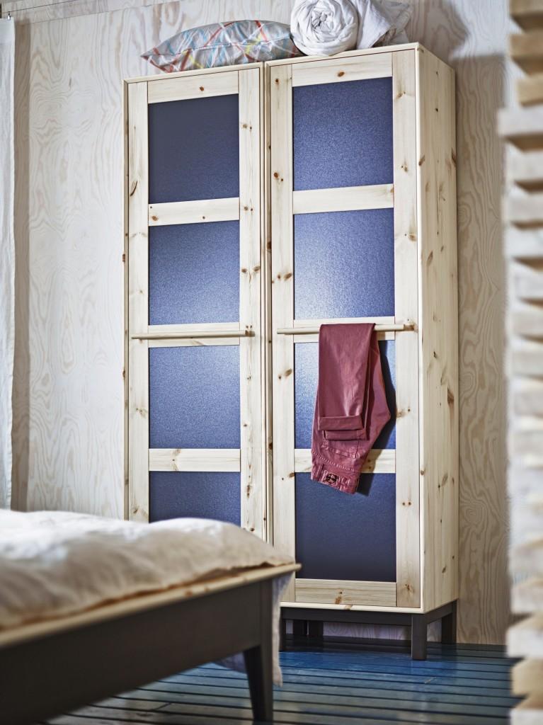 Ikea-Nornas-armoire