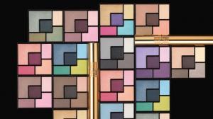 Nouvelle collection cosmétiques Couture Palette d'Yves Saint Laurent