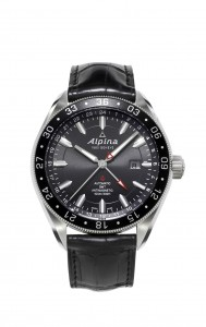 La nouvelle collection de montres Alpiner 4 de Alpina