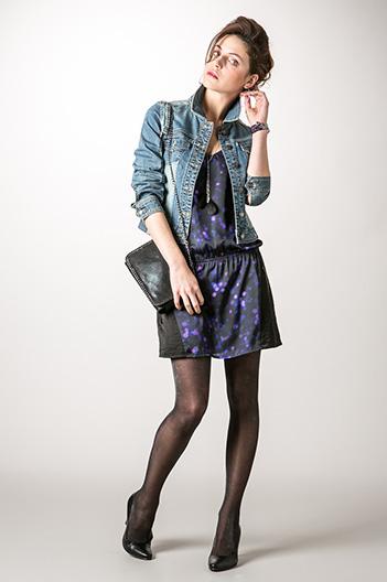 Lookbook nouvelle collection Femme Bonobo