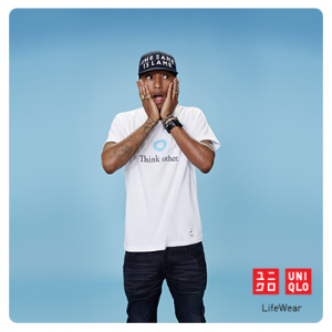 Lancement de la collection Pharell Williams UNIQLO