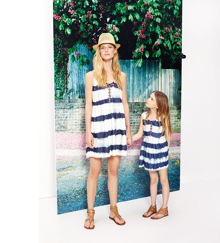 Collection Mini me par Mango Kids