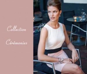 Nouvelle collection Christine LAURE
