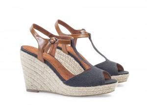 La nouvelle collection de chaussures André
