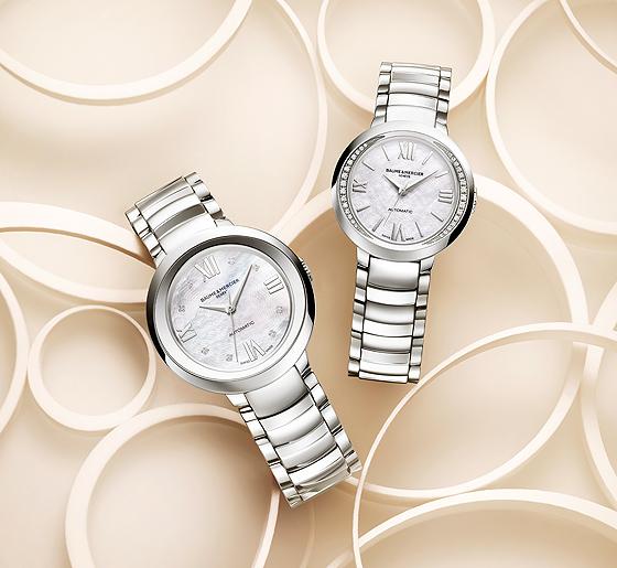 Baume-et-Mercier-montre-femmes