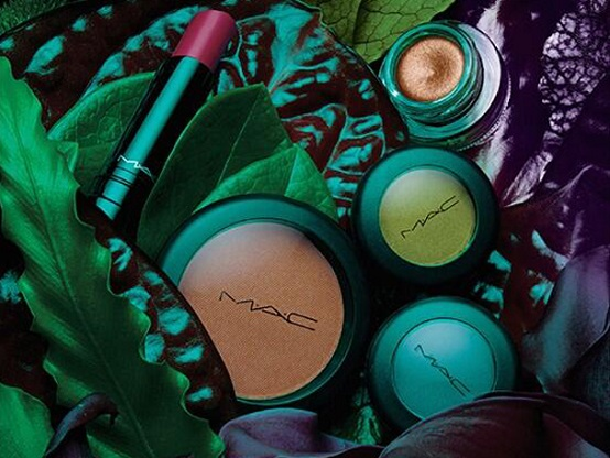 cosmetiques MAC Moody Bloom