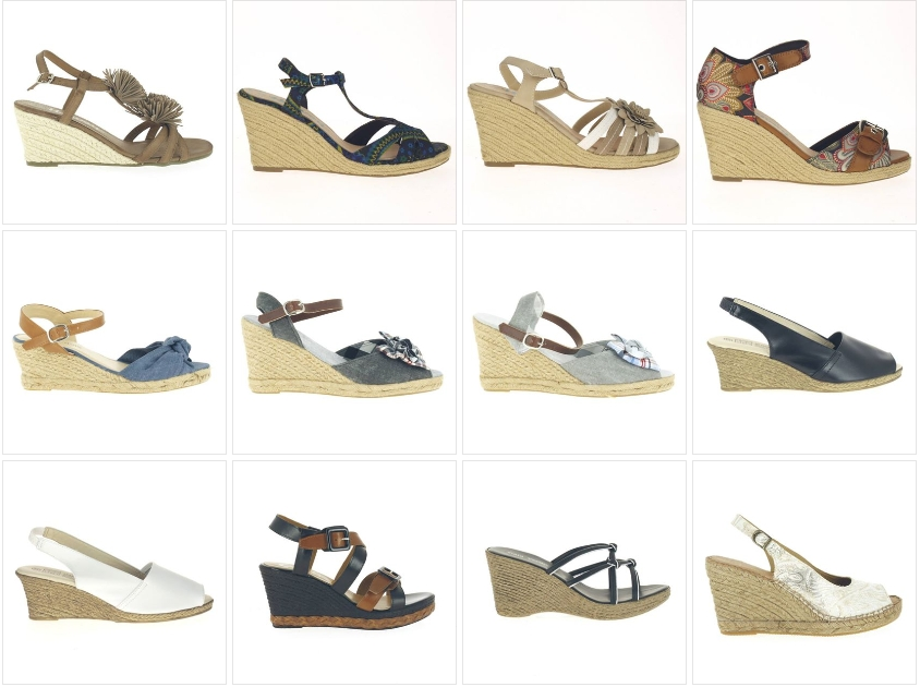 nouvelle collection de chaussures besson. Black Bedroom Furniture Sets. Home Design Ideas