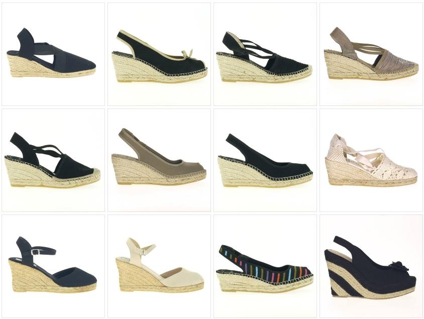 De Nouvelle Collection Nouvelle Collection De Chaussures Besson Chaussures wPuiTXOkZ