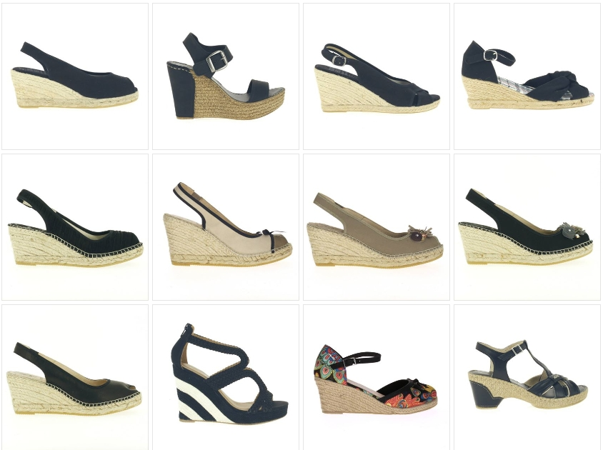 Besson Chaussures Femmes Nouvelle Collection