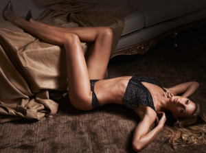 La nouvelle collection lingerie Gisele Bündchen Intimates