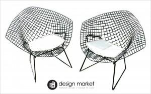 Design Market : des collections uniques de meubles vintage originaux