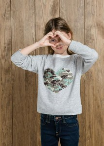 Mango Kids : nouvelle collection de vêtements enfants