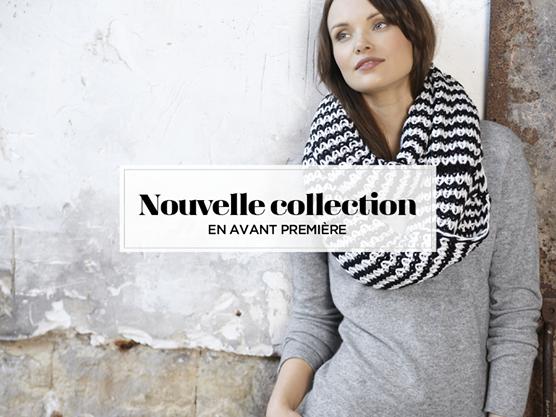 8cd80642c Nouvelle collection BALSAMIK automne-hiver 2014/2015