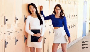 American Apparel : scandale pour la collection back to school