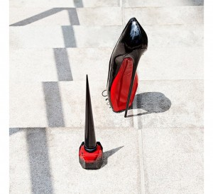 Une collection de vernis par Louboutin