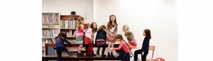 La nouvelle collection kids de Sonia Rykiel