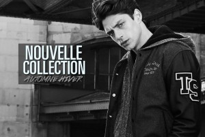 10% de réduction sur la nouvelle collection Teddy Smith