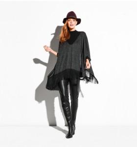 Lookbook nouvelle collection Promod automne hiver