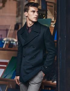 La nouvelle collection H&M homme est arrivée