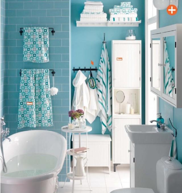 nouveaut s ikea 2015 salle de bain et chambre en vedette. Black Bedroom Furniture Sets. Home Design Ideas