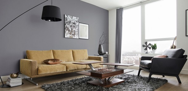 Testez la nouvelle collection BoConcept et gagnez un séjour à New York, Berlin ou Dubai