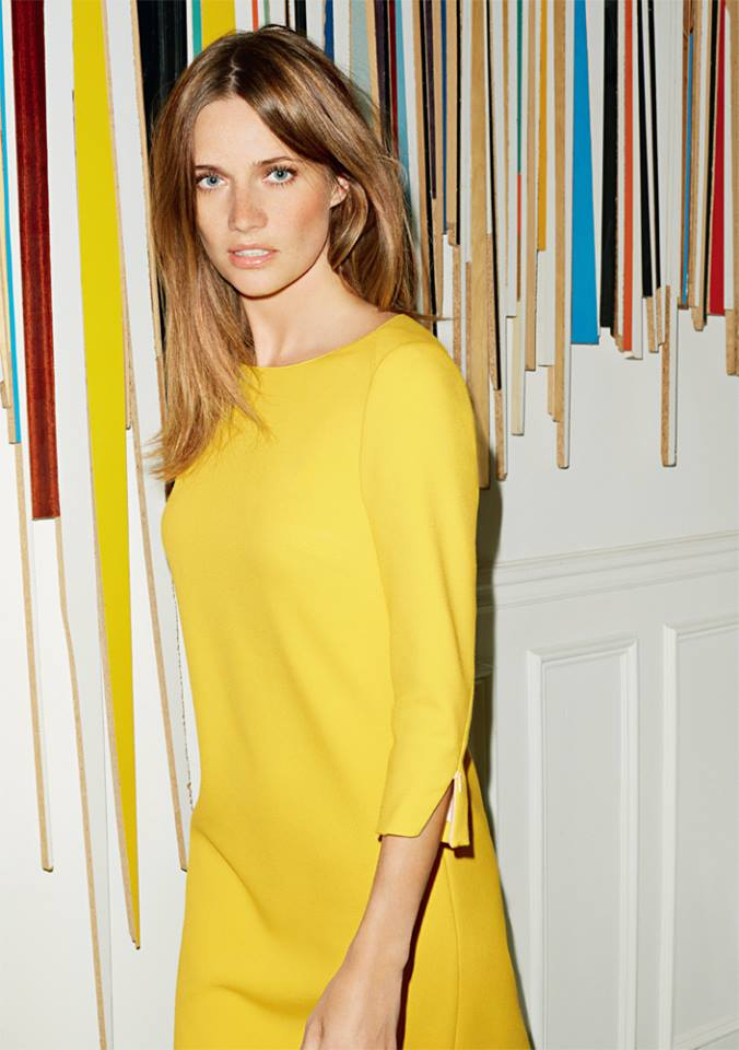 442645568bf découvrir et acheter le nouvelle collection vêtements Caroll Mode