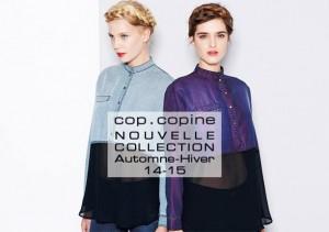 Zoom sur la nouvelle collection Cop.Copine