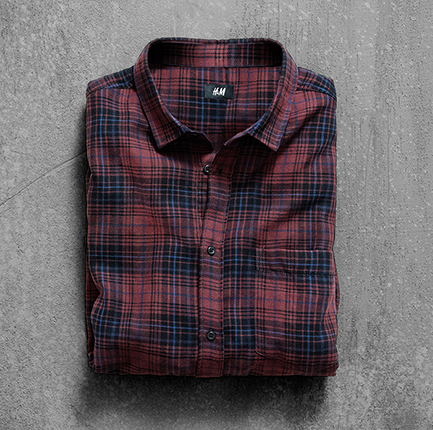 shirt-folded