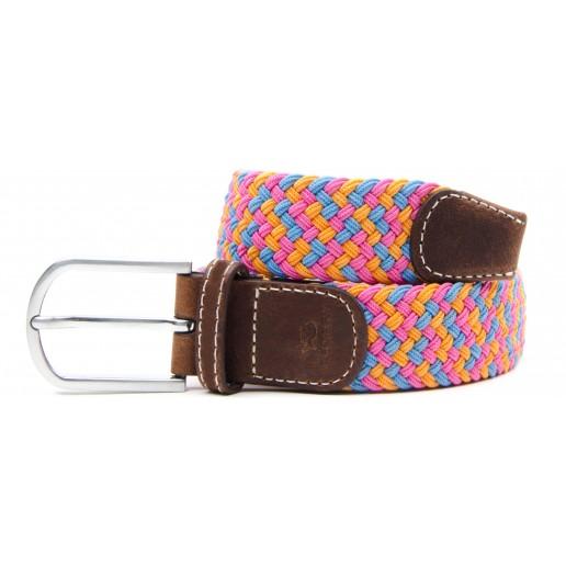 ceinture-homme-tressee-bicolore-