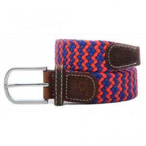 BillyBelt : nouvelle collection de ceintures colorées