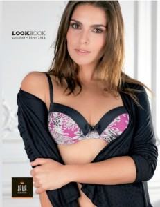 Nouvelle collection Captain Tortue : la lingerie Java Séduction