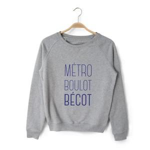 Métro Boulot Bécot pour Les Petits Frenchies