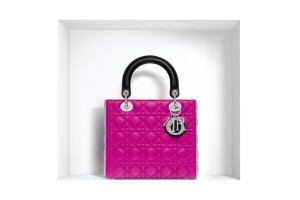 Lady Dior le sac à main iconique de la Maison Dior
