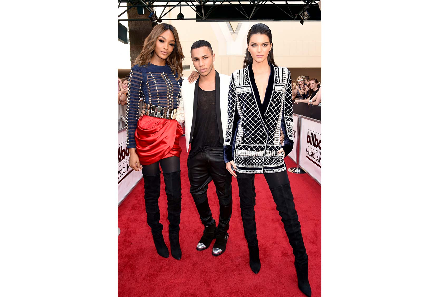 Une collection balmain pour h m en fin d 39 ann e - Ancienne collection h m ...